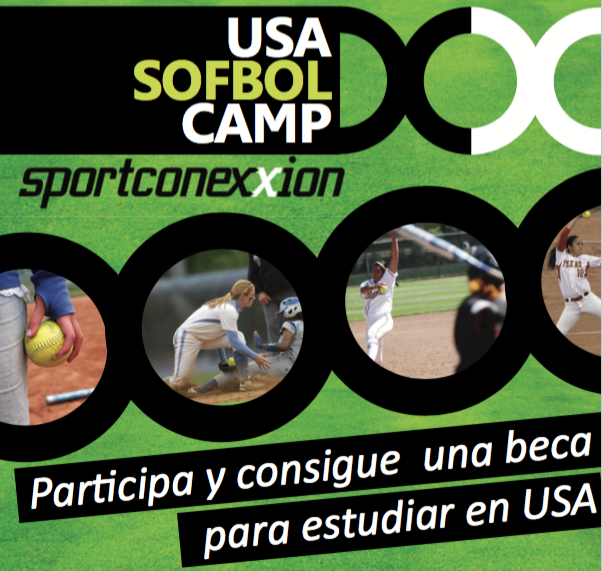 USA Softball CAMP- Fenix Valencia